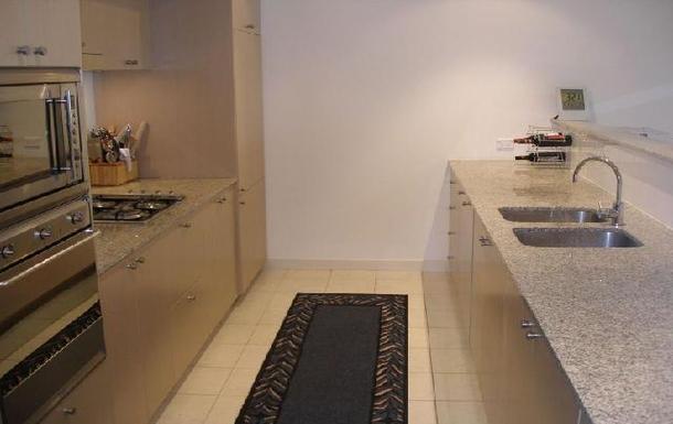 Home exchange in,Australia,BREAKFAST POINT,Kitchen