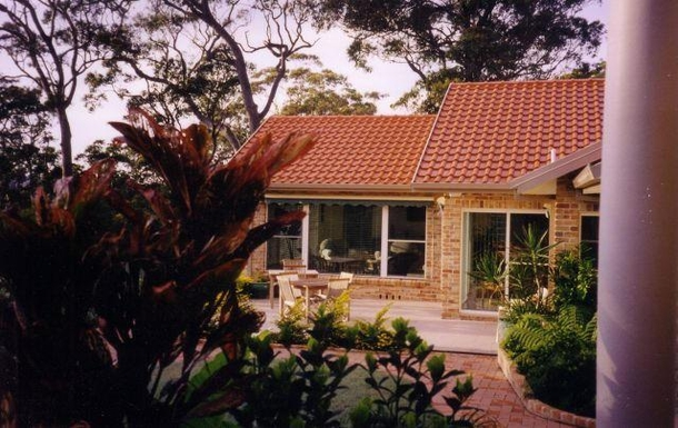 Home exchange in,Australia,SOLDIERS POINT,House photos, home images