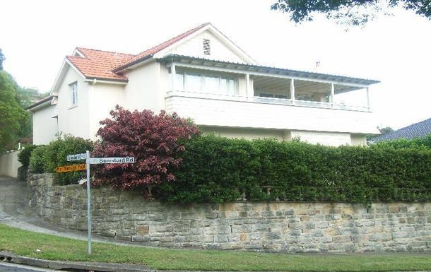 Home exchange in,Australia,ROSE BAY,House photos, home images