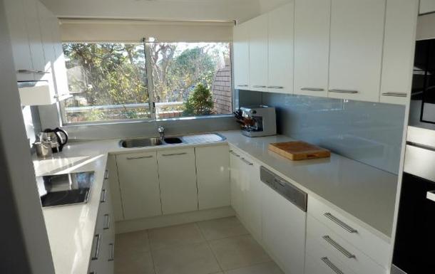 Home exchange in,Australia,LANE COVE,Kitchen.