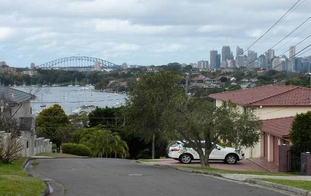 Home exchange in,Australia,LANE COVE,Twenty minute walk to Longueville Park and harbour