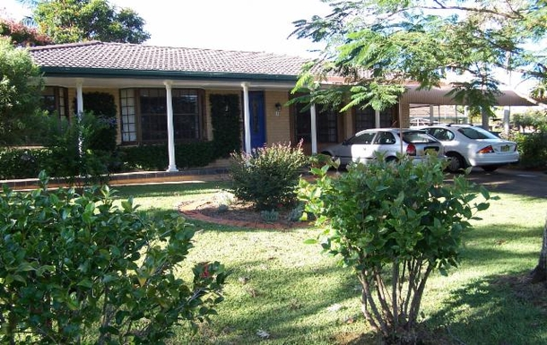Home exchange in,Australia,ALSTONVILLE,Front entrance
