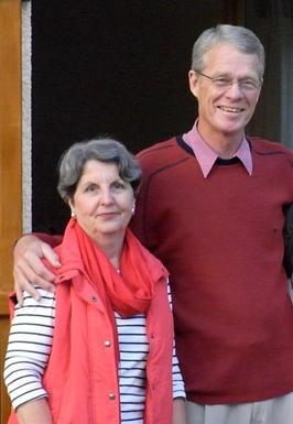Home exchange in,Australia,ALSTONVILLE,Heather and Bob