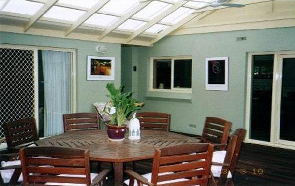 Home exchange in,Australia,CLARENCE PARK,House photos, home images