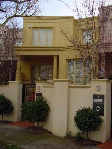 Home Exchange In Australia Brighton Australia Melbourne Townhouse