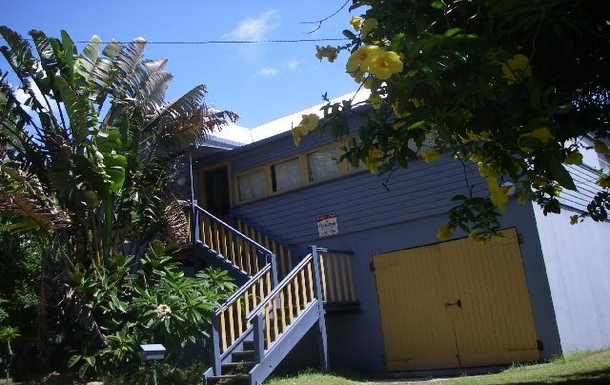 Home exchange in,Australia,Brunswick Heads,House photos, home images