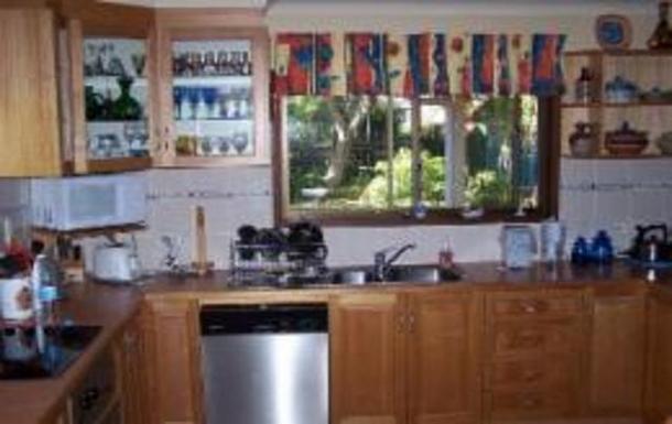 Home exchange in,Australia,ALSTONVILLE,Kitchen