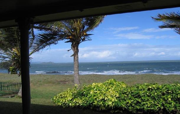Home exchange in,Australia,EMU PARK,view from our front deck