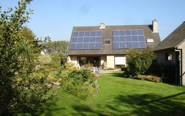 Home exchange country Belgien,Oosterzele, Vlaanderen,Belgium - Ghent, 10k, SW - House (2 floors+),Home Exchange Listing Image