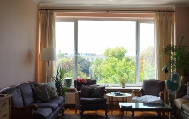 Koduvahetuse riik Belgia,Antwerpen, Vlaanderen,Sunny apartment with panoramic view,Home Exchange Listing Image
