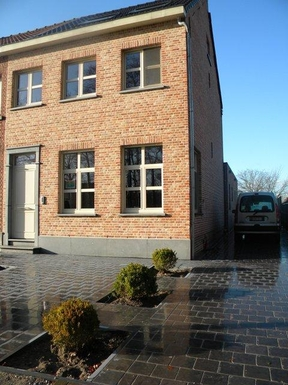 Home exchange country Belgien,Lippelo, Antwerp,Belgium - Brussels, 30k, N - House (2 floors+,Home Exchange Listing Image