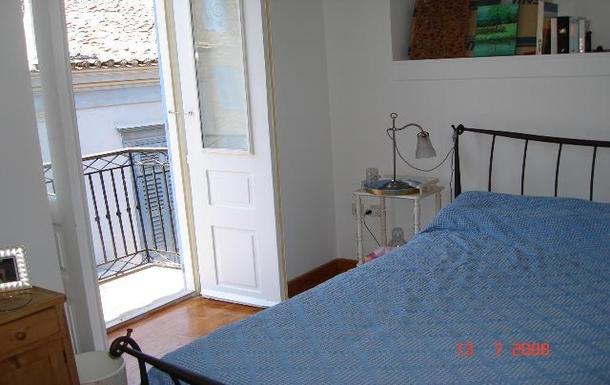 BoligBytte til,Greece,Nafplion,Master bedroom with en suite shower