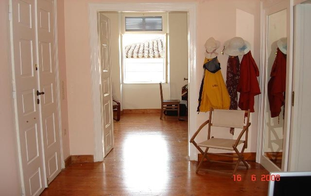 BoligBytte til,Greece,Nafplion,Entrance hall and access to second bedroom