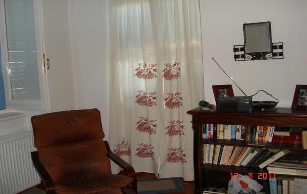 BoligBytte til,Greece,Nafplion,Second bedroom