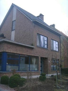 Koduvahetuse riik Belgia,Boom, Antwerp-Brussels,Ruime gezinswoning met grote tuin (+2 floors),Home Exchange Listing Image