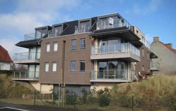 Koduvahetuse riik Belgia,koksijde St Idesbald, west-vlaanderen,Belgium near Bruges - Antwerp - Ypres - Coast,Home Exchange Listing Image