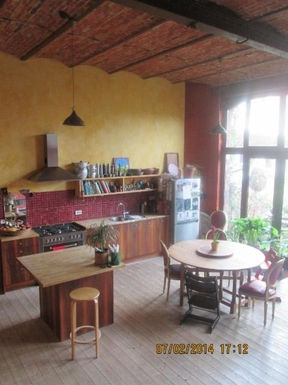 ,Home exchange in France|Saint-Malo