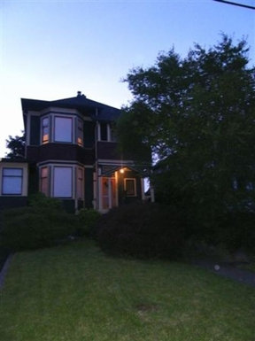 Home exchange country Canada,Vancouver, 15k, E, BC,Canada - Vancouver, 15k, E - House (2 floors+,Home Exchange Listing Image