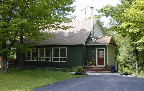 ,Home exchange in Canada|Montreal