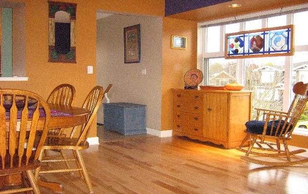 Kodinvaihdon maa Kanada,Vancouver, 1k, British Columbia,Canada - Vancouver, 1k - House (2 floors+),Home Exchange Listing Image