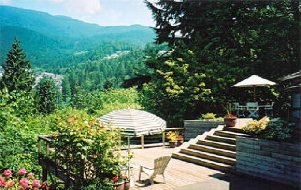 Home exchange in Canada,Vancouver, 10k, N., British Columbia,Canada - Vancouver, 10k,  - House (2 floors+),Home Exchange & Home Swap Listing Image