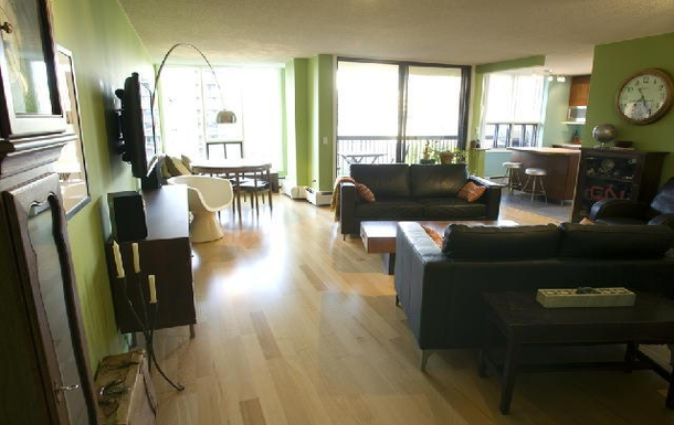 Wohnungstausch in Kanada,Calgary, Alberta,Canada - Calgary, city centre - Apartment,Home Exchange Listing Image