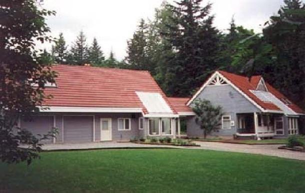 Koduvahetuse riik Kanada,Vancouver, 40k, E, British Columbia,Canada - Vancouver, 40k, E - House (2 floors+,Home Exchange Listing Image
