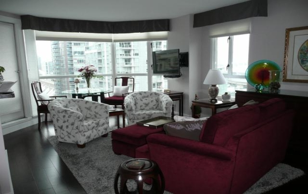 Home exchange in Canada,Vancouver city centre, British Columbia,Canada - Vancouver, in the heart of the city!,Home Exchange & Home Swap Listing Image