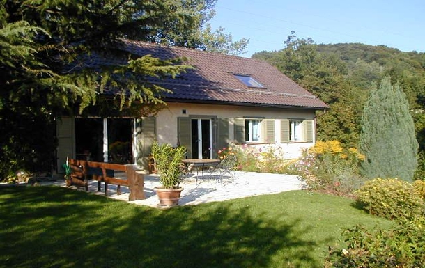 Home exchange country İsviçre,Puidoux, Vaud,Lovely family house near Vevey-Montreux,Home Exchange Listing Image