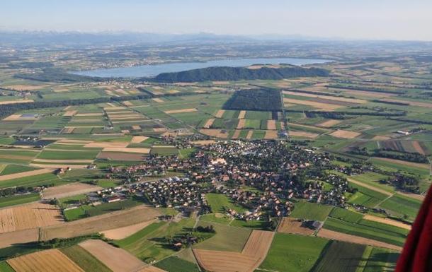 Scambi casa in: Svizzera,Ins, Berne,Au coeur de la région des trois lacs,Immagine dell'inserzione per lo scambio di case