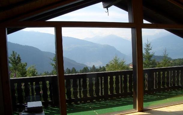 Koduvahetuse riik Šveits,Fortunau, Wallis,Switzerland - Sion, 5k, N - Holiday home,Home Exchange Listing Image