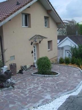 Scambi casa in: Svizzera,Düdingen, Fribourg,Switzerland - Fribourg 8km/Bern 30k - House,Immagine dell'inserzione per lo scambio di case