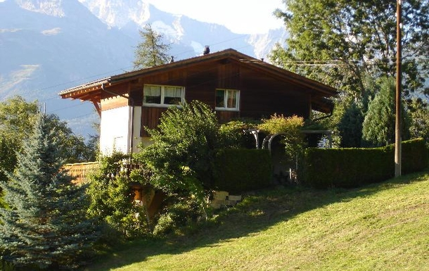 Home exchange in Switzerland,Visperterminen, Wallis,Switzerland - Visp-Brig, 7-10k, House,Home Exchange & Home Swap Listing Image