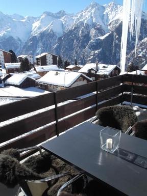 Koduvahetuse riik Šveits,Grächen, Valais,Switzerland - Zermatt, 23k,  - Holiday home,Home Exchange Listing Image