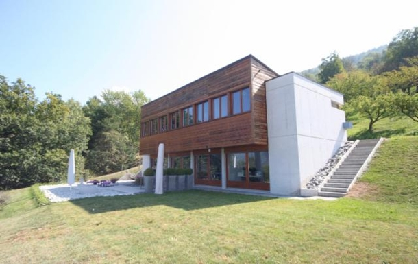 Wohnungstausch in Schweiz,Sion, 5k, S, Valais,Switzerland - Sion, 5k, S - House (2 floors+),Home Exchange Listing Image