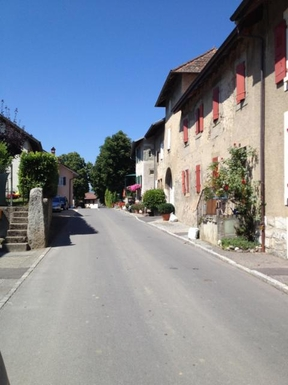 St-Saphorin-Morges