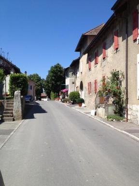 Wohnungstausch in Schweiz,St-Saphorin-Morges, Vaud,Switzerland - Lausanne 15k W Geneva 50kE - Ap,Home Exchange Listing Image