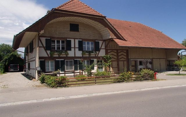 Koduvahetuse riik Šveits,Bern , 20k,, Kanton Bern,175 year old, renovated Farmhouse,Home Exchange Listing Image