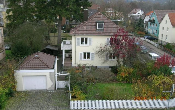 Home exchange in Germany,Bad Mergentheim, Baden-Württemberg,Germany - Bad Mergentheim - House (2 floors+),Home Exchange  Holiday Listing Image