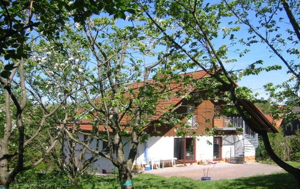 Koduvahetuse riik Saksamaa,Bad Gandersheim, Niedersachsen,Gemütliches Haus mit kleinen Appartments,Home Exchange Listing Image