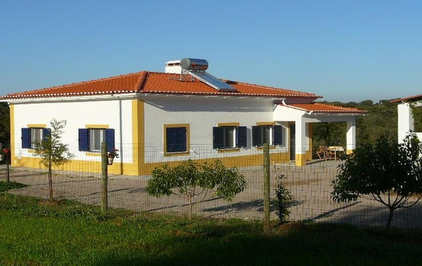 Home exchange in Portugal,Alvito, Alentejo,Portugal - Alentejo,Home Exchange & Home Swap Listing Image