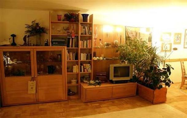 sittingroom in Passau
