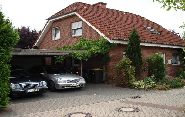 Home exchange in Germany,Senden, NRW,Germany - Muenster,Home Exchange & Home Swap Listing Image