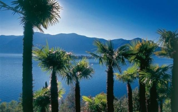 Kodinvaihdon maa Italia,Luino; Lago Maggiore, 6k, N, Lombardei,Italy - Luino; Lago Maggiore, 6k, N - Holiday,Home Exchange Listing Image