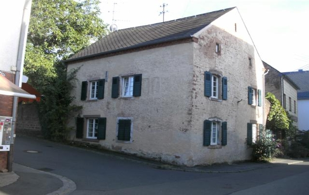 BoligBytte til Tyskland,Trier, 15k, N, Rheinland-Pfalz,Germany - Trier, 15k, N - House (2 floors+),Boligbytte billeder