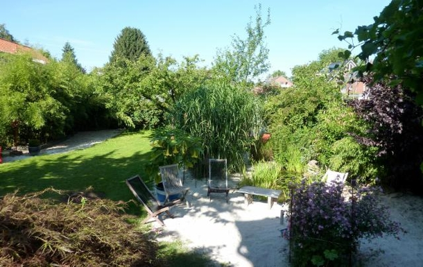 Home exchange in Germany,Münster, NRW,Germany – Muenster: Beautiful family home,Home Exchange & Home Swap Listing Image
