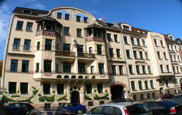Home exchange in Germany,Leipzig, Sachsen,Germany - Leipzig - Appartment,Home Exchange & Home Swap Listing Image