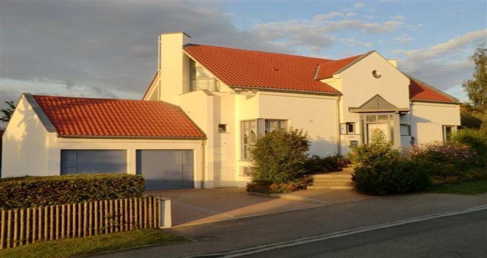 Home Exchange In Germany | Mallersdorf Pfaffenberg | Modernes Haus Mit  Garten Im Herzen Von Bayern