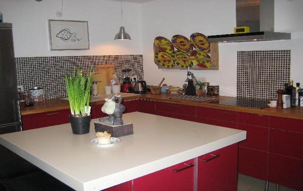 Wohnungstausch in Dänemark,Copenhagen, 30k, W, Roskilde,Denmark - Copenhagen, 30k, W - House (2 floor,Home Exchange Listing Image