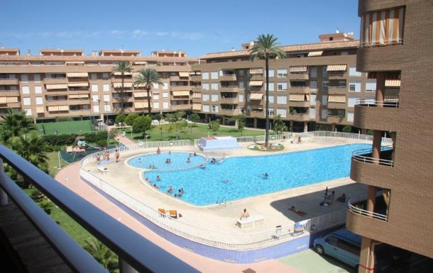 Boligbytte i  Spania,Denia, Alicante,Spain - Denia (Alicante) - Apartment,Home Exchange & House Swap Listing Image